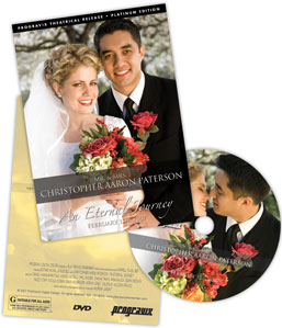 Sample DVD